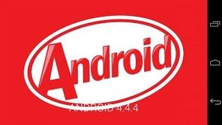 Downgrade from Lollipop 5.0.2 to Kitkat 4 4 4 Lenovo A6000