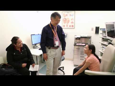 Meet Our Doc: Kenny Chan, MD, ENT