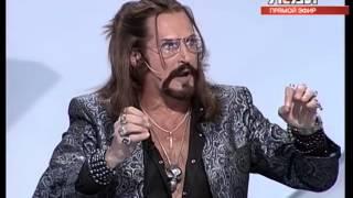 Никита Джигурда разоблачает геев в российском шоу бизнесе