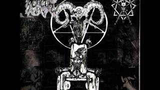 Throneum - He Has Lain Down And Is Never To Rise Again