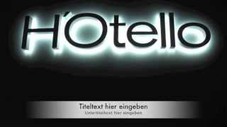 Review Hotel H´Otello K´80 Berlin deutsch/german