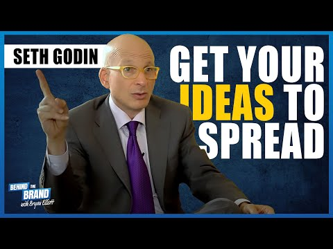 Seth Godin--How to Win at Business - YouTube