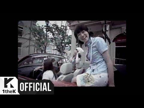 [MV] KARA(카라) _ If U Wanna(맘에 들면)