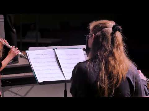 """""""Finding The Words: ii. Undefined"""" - Dripping Springs High School TMEA Performance"""