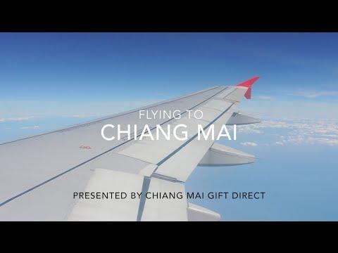 Chiang Mai Gift Direct - Sunday Walking Street Market