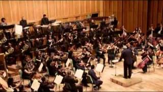 La Orquesta Sinfónica Nacional / Cuba