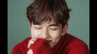 Yoo Seung Ho Ideal Type Update 2018