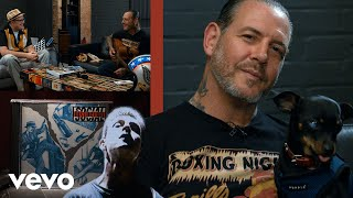 Social Distortion - Ball and Chain & Story Of My Life - Professor of Rock's The S...