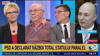 PSD: Anunț despre revocarea lui Kovesi, în decembrie
