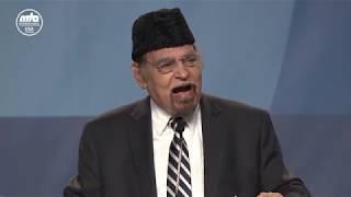 Hijrat - Migration in the way of Allah (Urdu speech) by Anwer Mahmood Khan