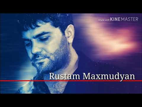 Rustam Maxmudyan - SHARAN 2019