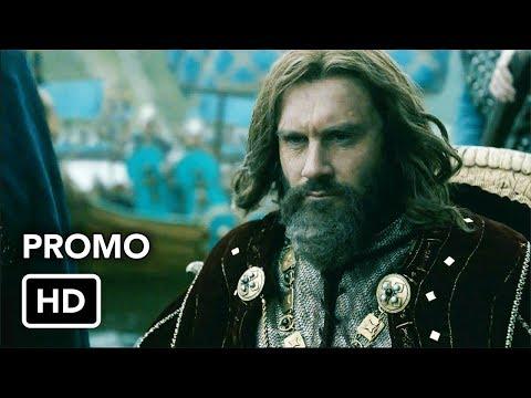Vikings 5x11 Promo HD Season 5 Episode 11 / Season 5B Promo