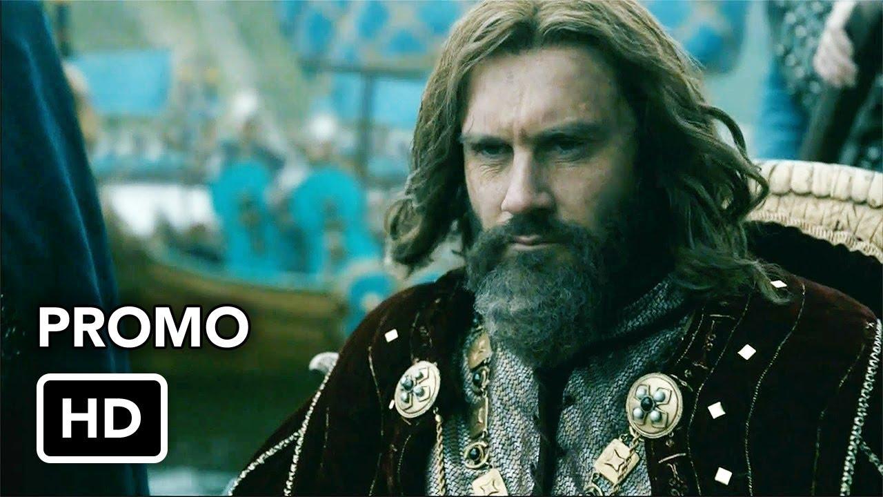Resultado de imagen de vikingos capitulo 11 temporada 5