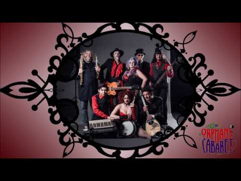 Orphans Cabaret is listed (or ranked) 28 on the list The Best Dark Cabaret Singers