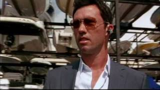 バーン・ノーティス 元スパイの逆襲 シーズン3 第12話
