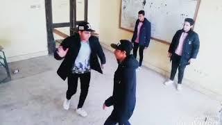 رقص علي مهرجان عم شكشك هيا كده كده خربانه 2018