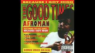 Afroman - Waiting To Inhale (Full Album)