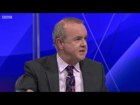 Question Time in Leeds -  12/03/2015