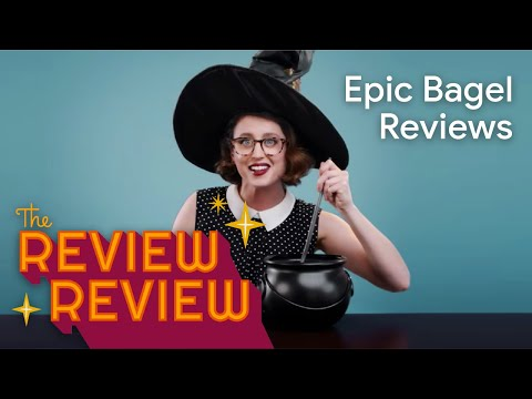 Epic Google Maps Reviews by Local Guides | The Review Review Episode 8