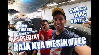 Download Video Honda Estilo Part-II | Raja nya Honda B-Series! MP3 3GP MP4