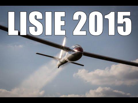 Gliding - Lisie 2015