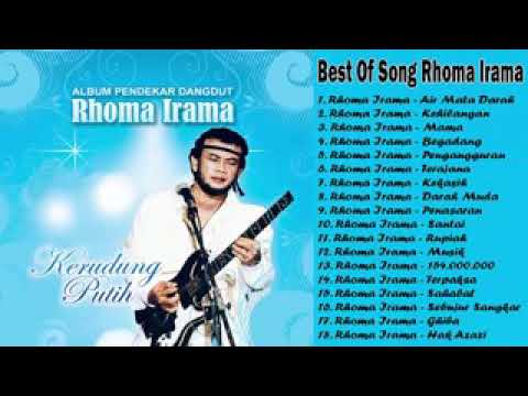 Full Album Raja Dangdut Rhoma Irama