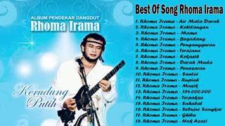Download lagu Full album raja dangdut rhoma irama MP3