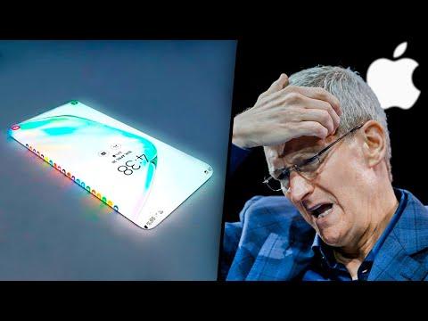 Топ 5 Смартфонов Android, которые превзошли Apple!