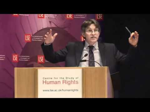 Human Rights after Darwin: is a general theory of human rights now possible?