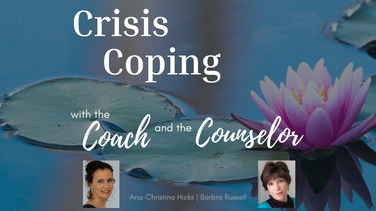 If You Can Flip a Light Switch, You Can Create Calm in Crisis | Ana-Christina Hicks & Barbra Russell
