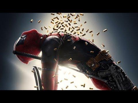 Deadpool 2 Red Carpet Live