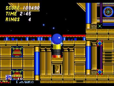 Sonic 2 casino night jackpot grandwest casino careers