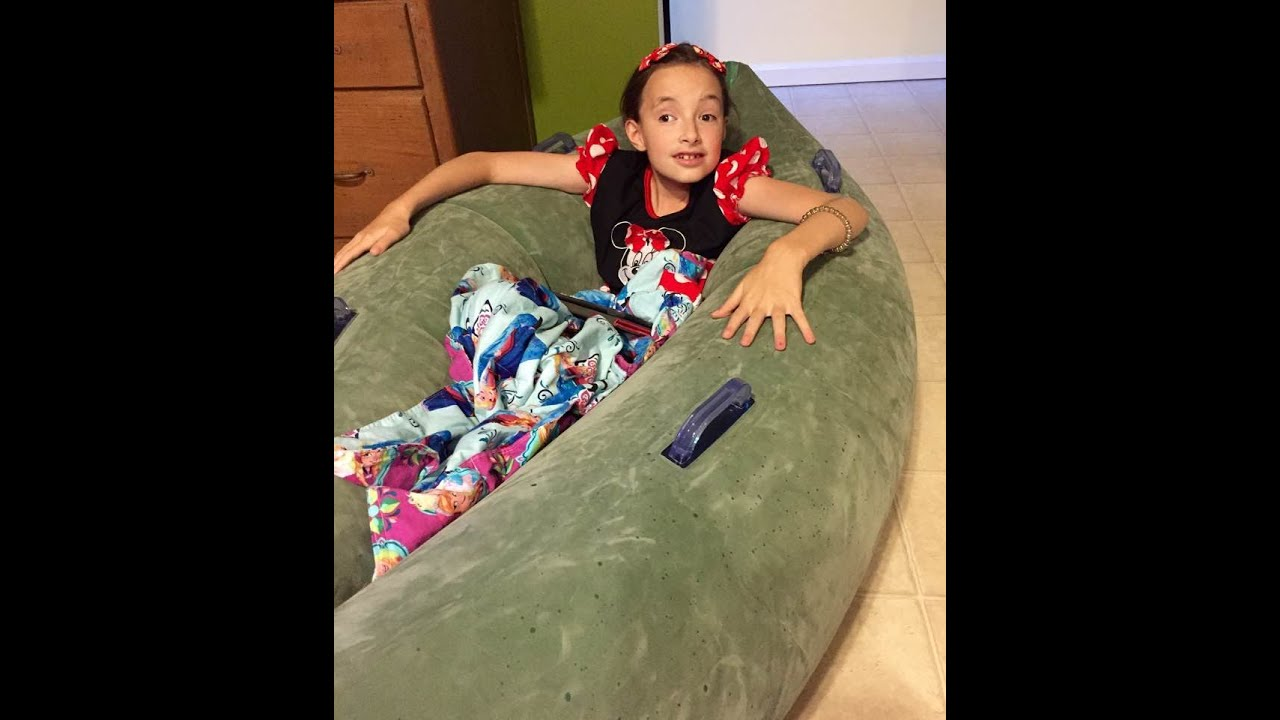 Merveilleux Our Review Of The Pea Pod Sensory Chair!