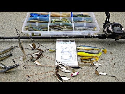 Alabama Rig SECRETS – EVERYTHING You Need to Know!! (Best Rigs, Baits, Locations, Accessories)