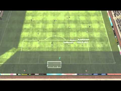 Nicolery - Wolfsberger AC - Gol di Okotie 49° minuto