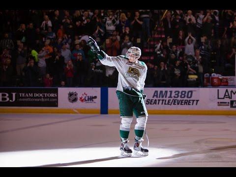 Nikita Scherbak #95 - 2014/15 Season Highlights