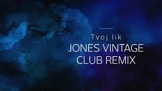 Marin Jurić - Čivro: Tvoj Lik – JONES Vintage Club Remix (official audio)
