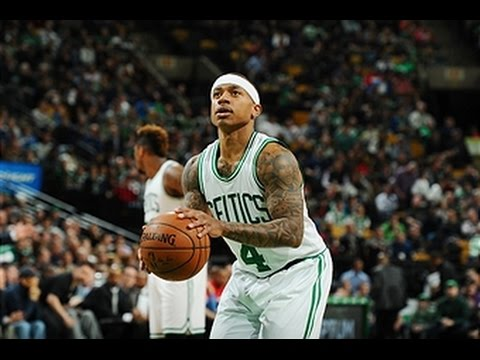 2016 All-Star Top 10: Isaiah Thomas