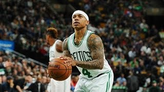Watch the very best plays from eastern conference all-starisaiah thomas of boston celtics.about nba: nba is premier professional basketball l...
