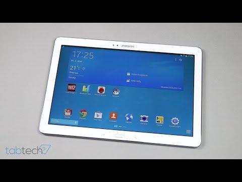 Review: Samsung Galaxy TabPRO 12.2 im Test | tabtech.de