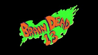 Brain Dead 13 (3DO) Commentary with Logan & Friends