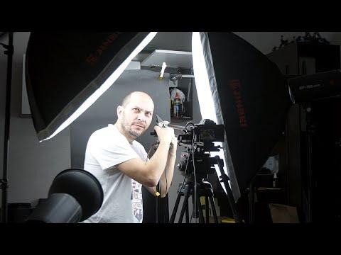 Как снимать ювелирные изделия. How I Filmed #jewelry.