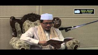 Ustaz Dr. Abdul Basit - Turunnya Nabi Isa a.s.