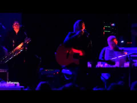 I Am Kloot - Let It All In (2013-03-18 - Munich)