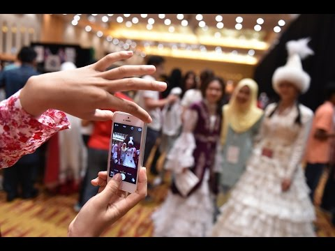 World Scholar's Cup Cultural Fair