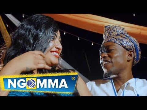 Kivurande junior - Moyo Kama Macho [official video]