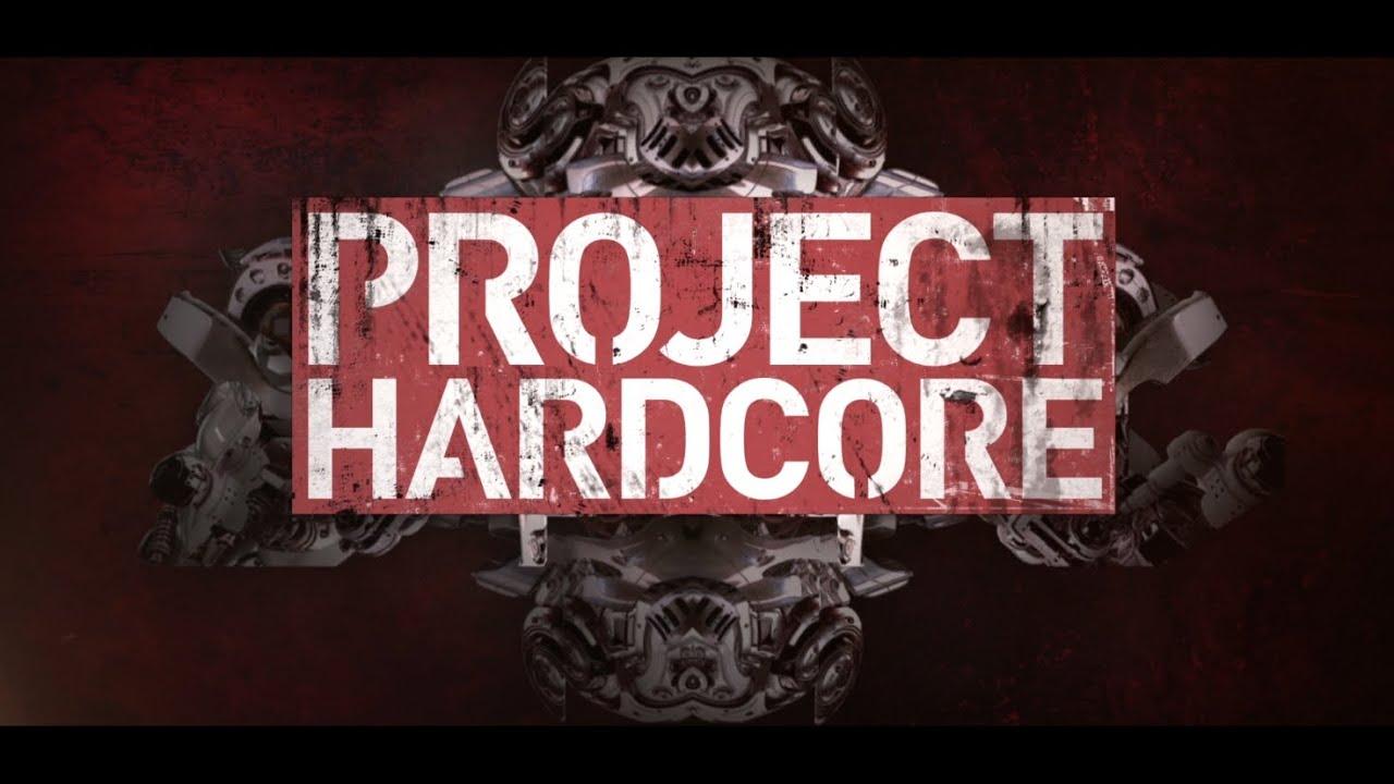 Project Hardcore 92