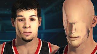 EL TÍO MÁS FEO DE LA NBA - NBA2k15