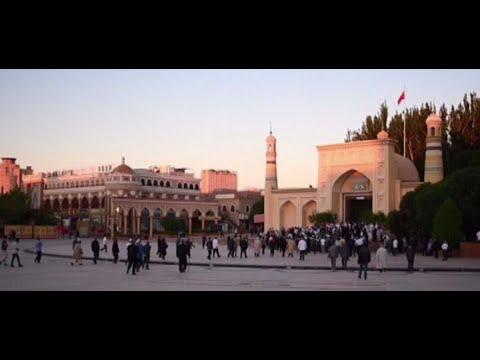 مئات الكازاخستانيين قيد الإقامة الجبرية في شينجيانغ  - نشر قبل 56 دقيقة