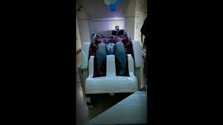 JSB MZ16 luxury 3D full body massage chair